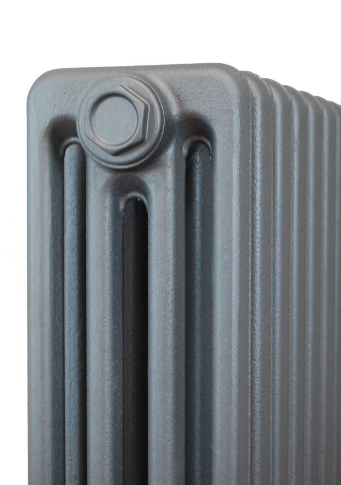 Classic cast iron radiators 650mm 4 column
